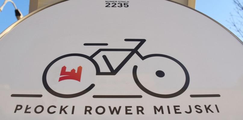 Wyłączają z systemu jedną stację Płockiego Roweru Miejskiego - Zdjęcie główne