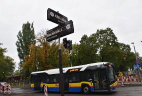 Uwaga! Za kilka dni zamykają skrzyżowanie. Autobusy pojadą objazdami - Zdjęcie główne