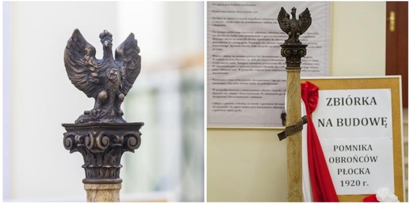 Są wątpliwości w sprawie planowanego pomnika w centrum Płocka - Zdjęcie główne