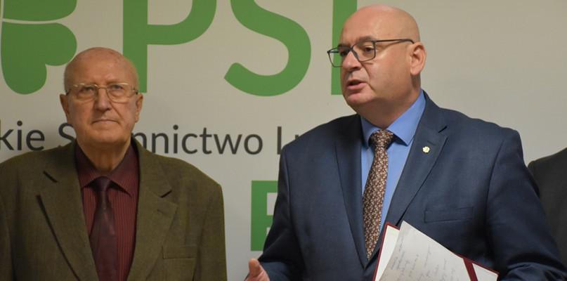 Zgorzelski do ministra: Zamiast PiS-owców, proszę zatrudniać fachowców - Zdjęcie główne