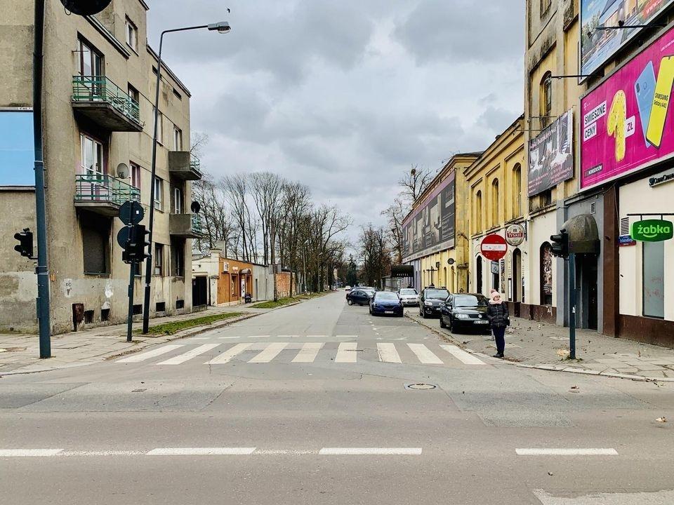 Łódź ma być piękna i zielona. Czy ulica Stefanowskiego zmieni się nie do poznania? - Zdjęcie główne