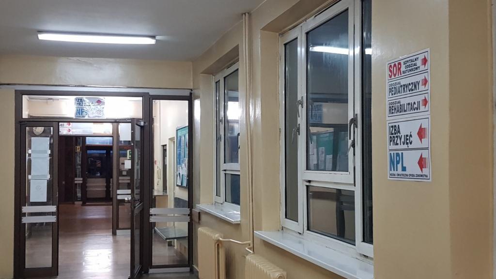 Jeden z samorządowych szpitali w Łódzkiem będzie przyjmował tylko chorych na COVID-19 - Zdjęcie główne
