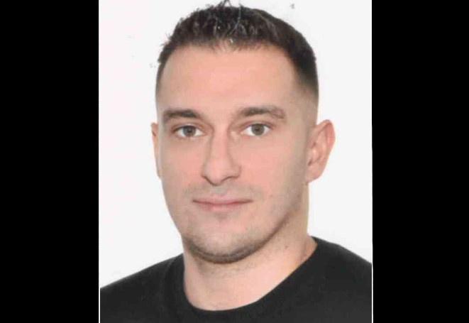 Trwają poszukiwania zaginionego Iwo Dróżdża, lat 32 - Zdjęcie główne