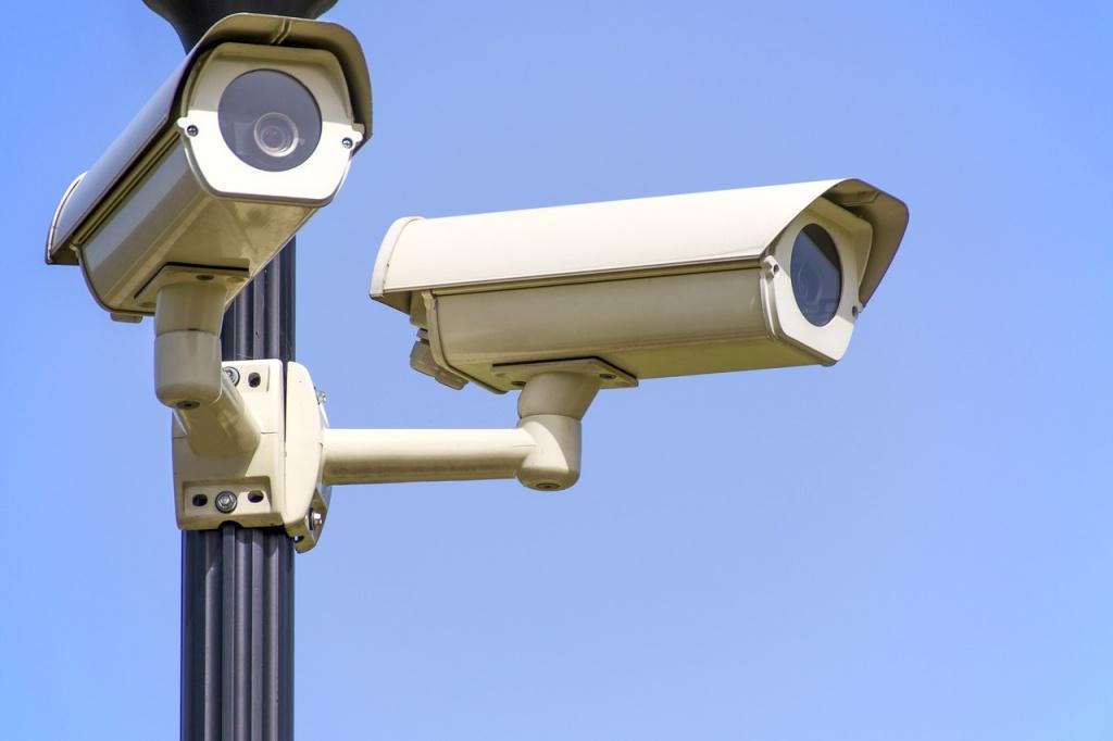 W Łodzi będzie bezpieczniej. Wiemy, gdzie pojawią się nowe kamery monitoringu miejskiego - Zdjęcie główne