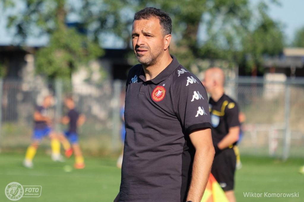 """Trener Widzewa czeka na wzmocnienia: """"Chcemy pozyskać jeszcze kilku zawodników"""" - Zdjęcie główne"""