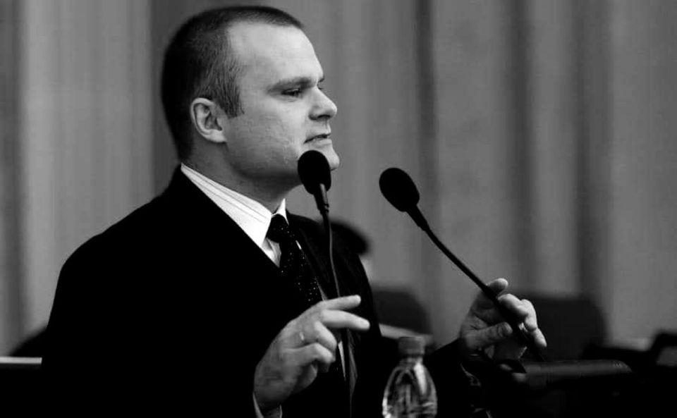Zmarł senator Maciej Grubski. Był zakażony koronawirusem - Zdjęcie główne