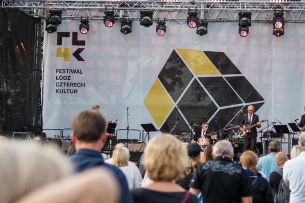 Festiwal Łódź Czterech Kultur 2021. Wydarzenia, spektakle, koncerty – wystąpią m.in. Krzysztof Zalewski, BOKKA i Majka Jeżowska   - Zdjęcie główne
