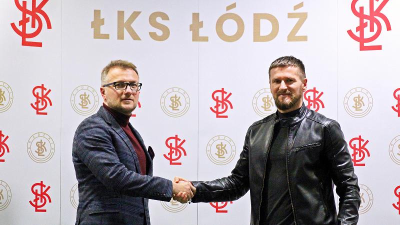 """Krzysztof Przytuła: """"Limit piłkarzy z zagranicy został wyczerpany"""" - Zdjęcie główne"""