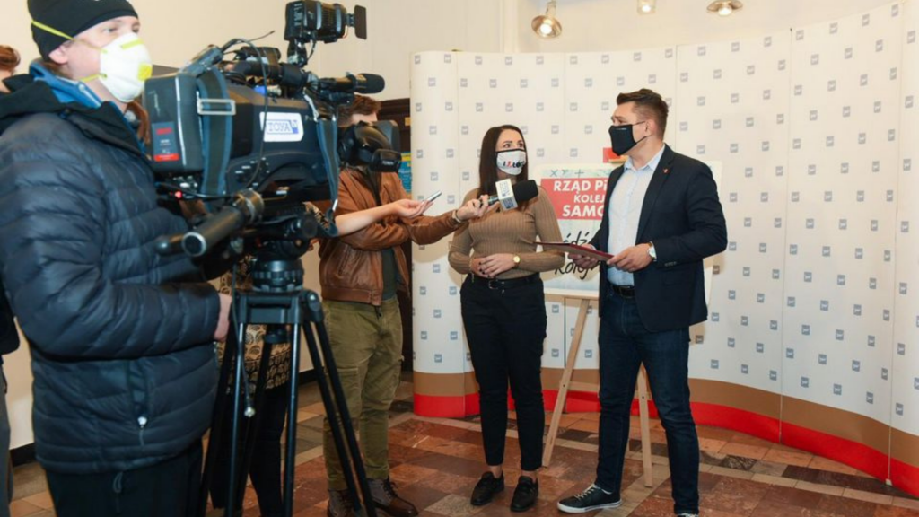 Czy Łódź straci 100 milionów złotych przez nowelizację ustawy podatkowej? Obawiają się tego radni KO - Zdjęcie główne
