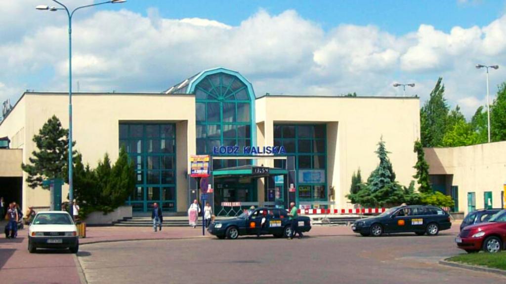 Czy Dworzec Łódź - Kaliska zmieni swoją lokalizację? Tego chce UMŁ. Co na to PKP? - Zdjęcie główne