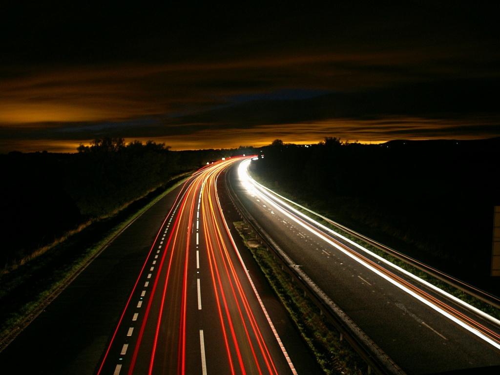 Miał ponad 2,5 promila alkoholu w organizmie i pędził po autostradzie! - Zdjęcie główne