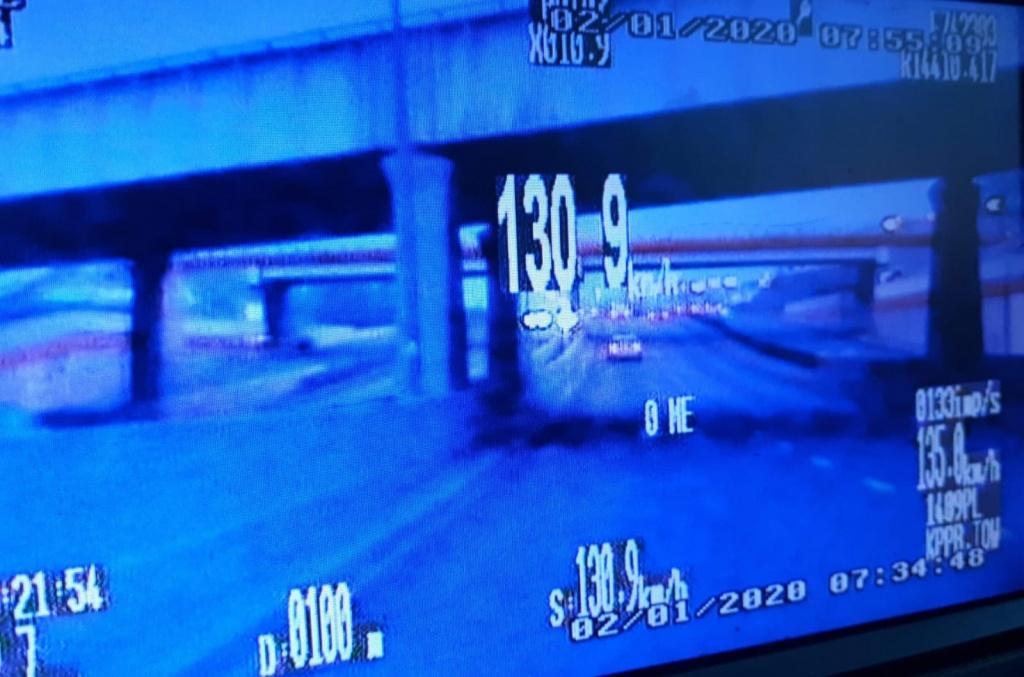 Uwaga kierowcy! Duża akcja policji na drogach całego kraju - Zdjęcie główne