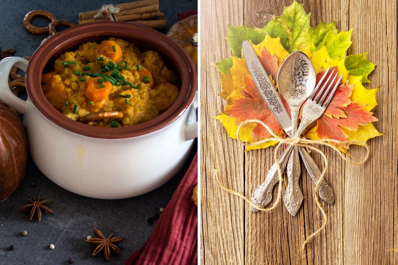 Najlepsze porady na pyszną jesień! Co warto jeść jesienią?  - Zdjęcie główne