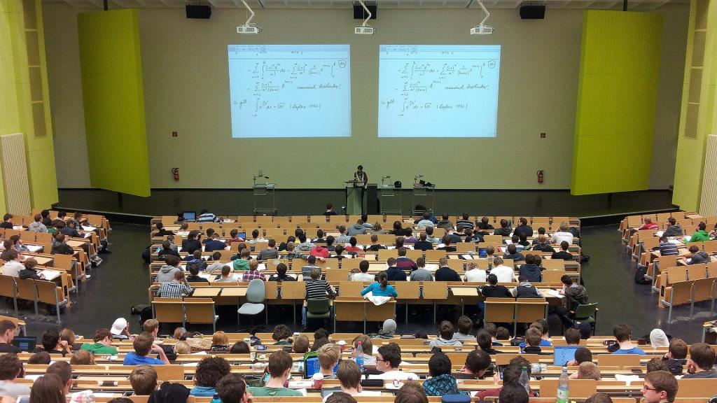 Większość studentów Uniwersytetu Łódzkiego nie będzie chodziło na zajęcia - Zdjęcie główne