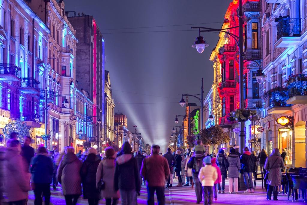 Ostatni weekend września trzeba spędzić w Łodzi. Co, gdzie, kiedy? Sprawdź! - Zdjęcie główne