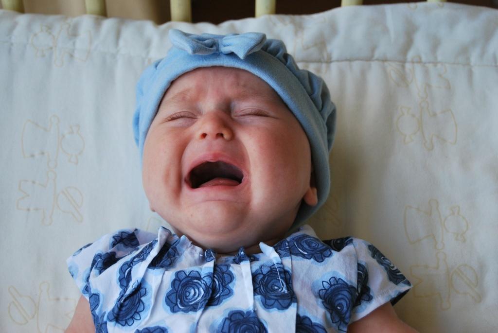 Półtoraroczne dziecko połknęło dopalacze swojej matki - Zdjęcie główne