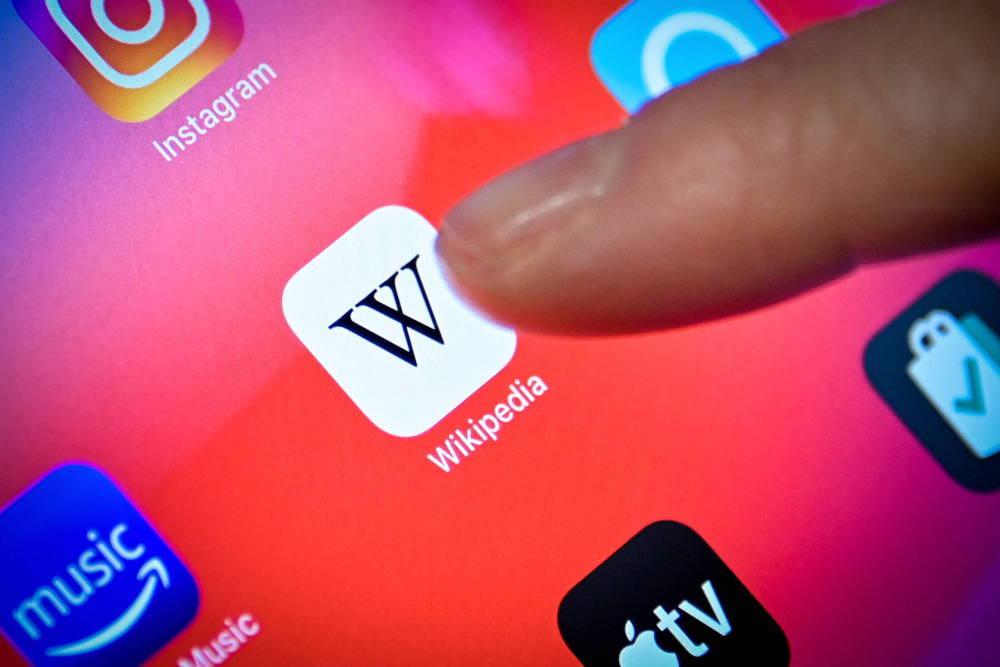 Polska Wikipedia ma już 20 lat. Bezpłatna encyklopedia podbiła internet - Zdjęcie główne