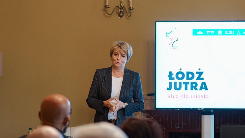 Powołanie Adama Pustelnika na wiceprezydenta Łodzi to dopiero początek zmian w magistracie - Zdjęcie główne