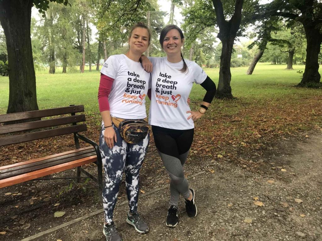 Poland Business Run 2020. Łódź znów pomogła osobom z niepełnosprawnością ruchową - Zdjęcie główne