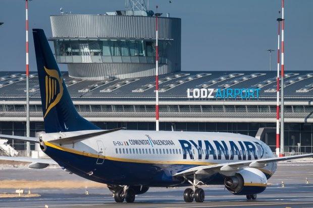 W Łodzi odbędą się największe targi branży lotniczej w Europie! Znamy nowy termin - Zdjęcie główne