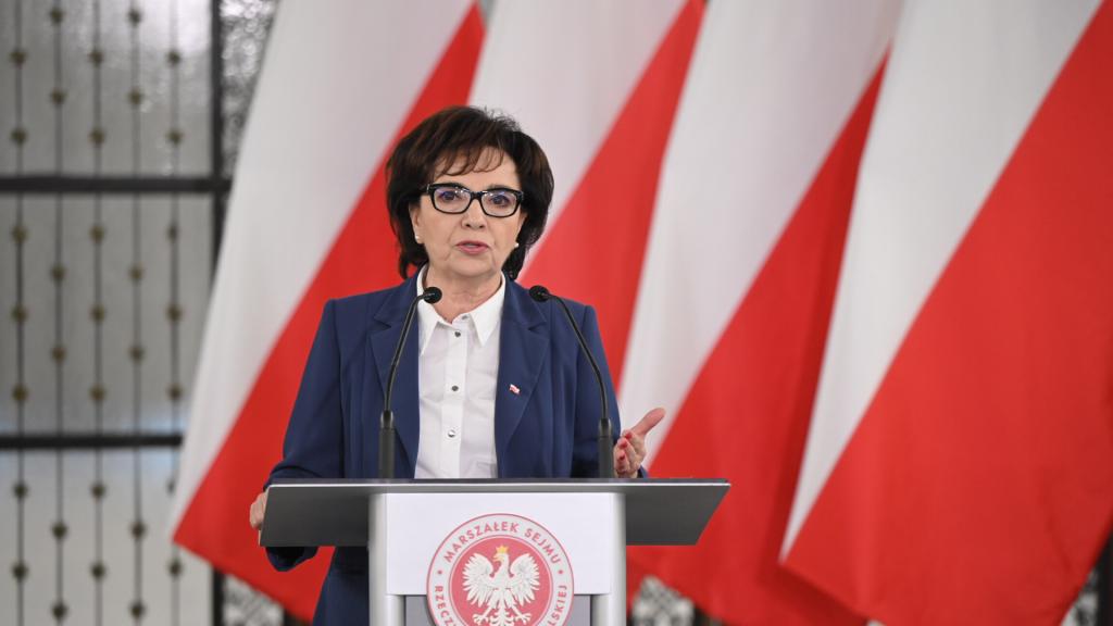Marszałek Sejmu wyznaczyła datę wyborów prezydenckich! Jeszcze w czerwcu pójdziemy do urn - Zdjęcie główne