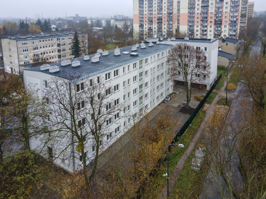 Magistrat kończy budowę nowych mieszkań komunalnych. Ile ich będzie i kiedy zostaną oddane? [ZDJĘCIA] - Zdjęcie główne
