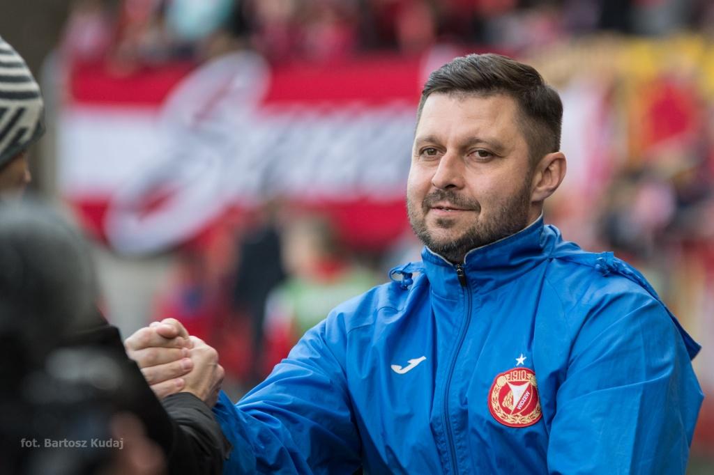 Ani Antonik, ani Peszko. Widzew bez transferu last minute - Zdjęcie główne