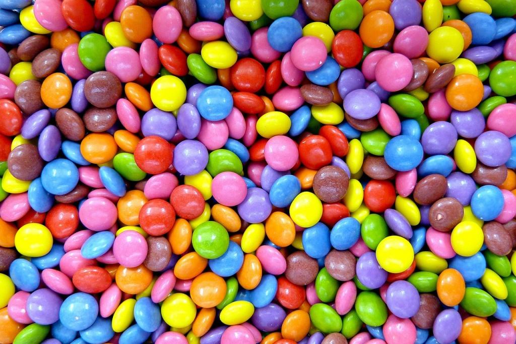 Gumy SHOCK, kogel-mogel, Zozole. Te słodycze robiły furorę w latach 90.! - Zdjęcie główne