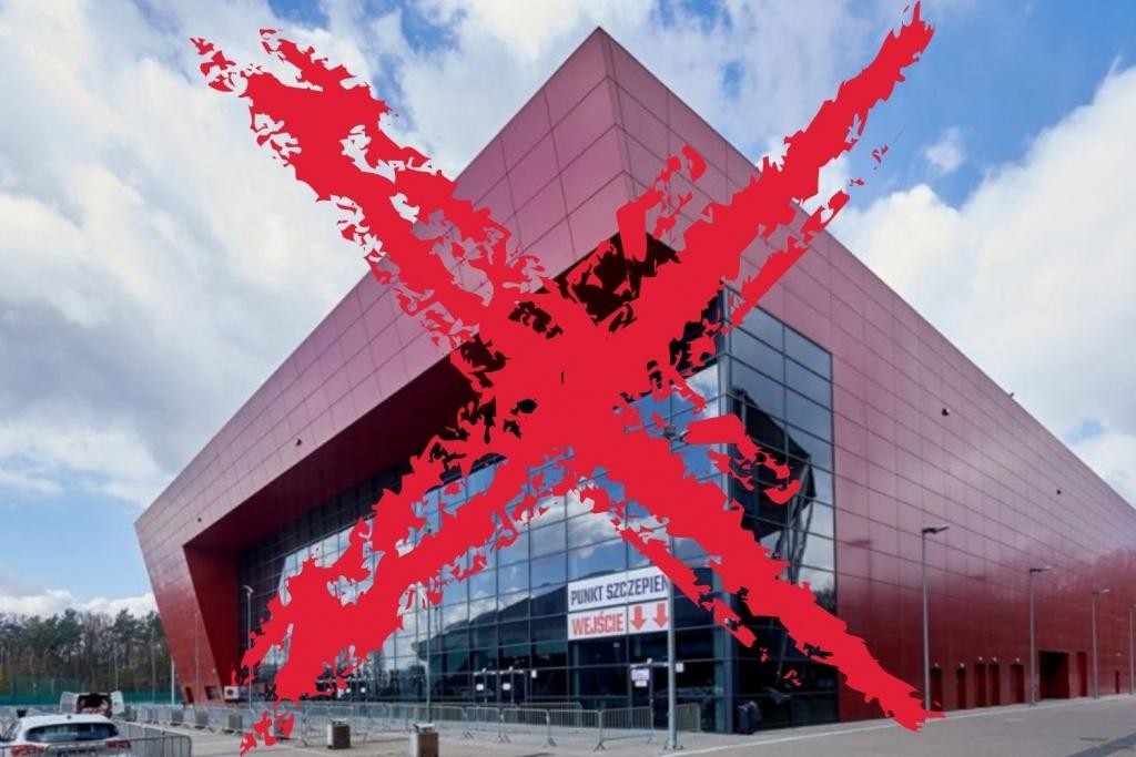 Koronawirus Łódź. Największe punkty szczepień w Łodzi zamknięte. Radni krytykują decyzję wojewody - Zdjęcie główne