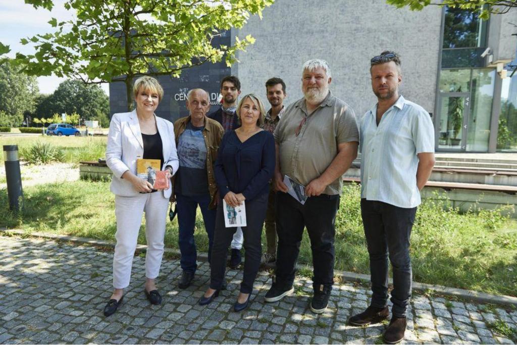 Łódź nie zapomina o swojej historii – 76 lat od likwidacji Litzmannstadt-Ghetto - Zdjęcie główne