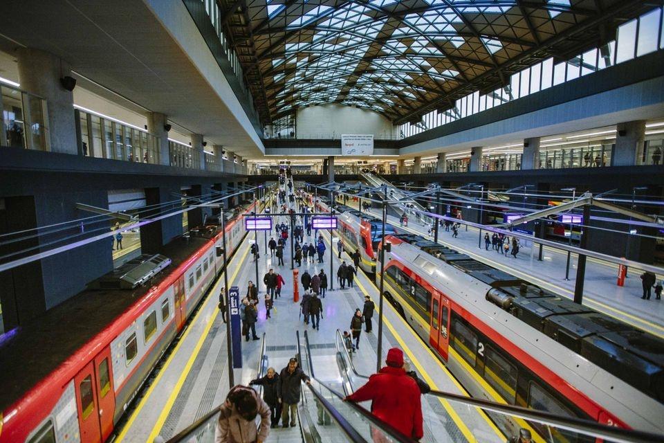 Było 6 mln pasażerów, ma być więcej. ŁKA wkracza w 2020 rok z przytupem  - Zdjęcie główne