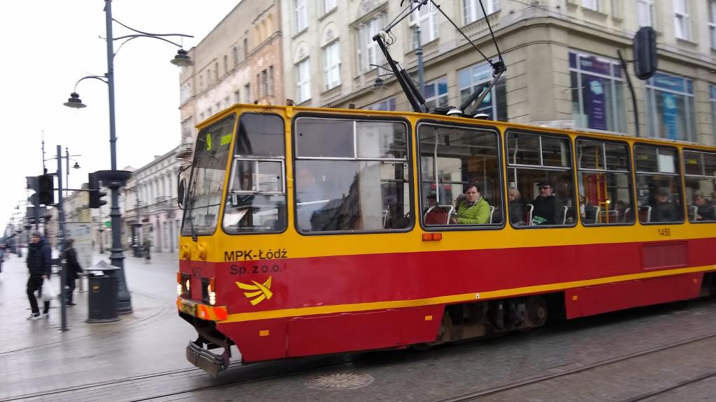 Od dziś zmiany w kursowaniu tramwajów w Łodzi. Sprawdź! - Zdjęcie główne