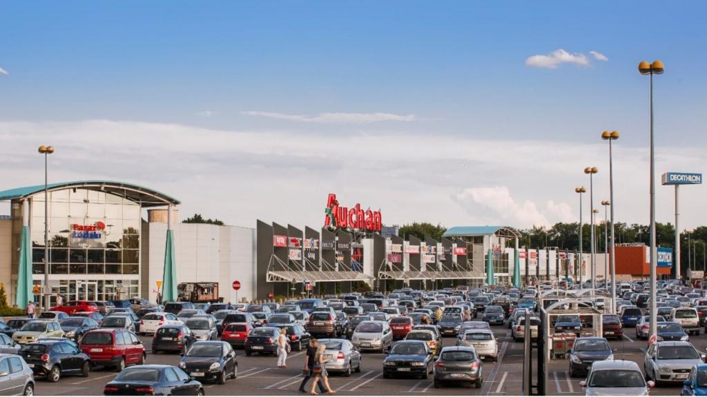 Pasaż Łódzki znosi ograniczenia w funkcjonowaniu. Które sklepy są otwarte i w jakich godzinach? - Zdjęcie główne