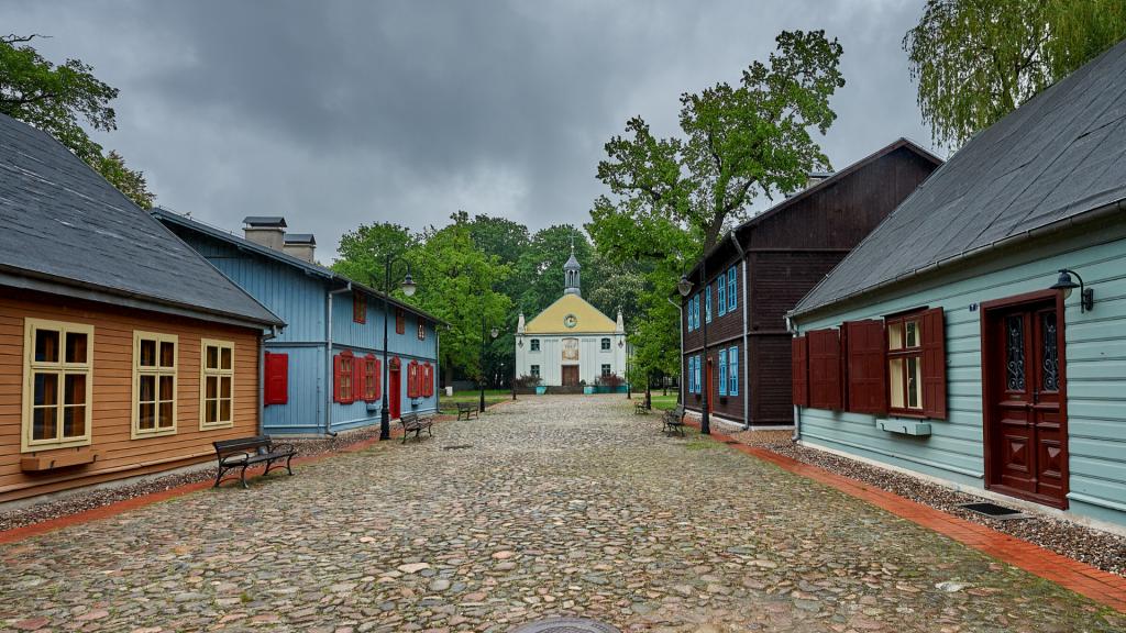 Zakończyła się rewitalizacja Białej Fabryki i Skansenu. Co przygotowano dla odwiedzających? [ZDJĘCIA] - Zdjęcie główne