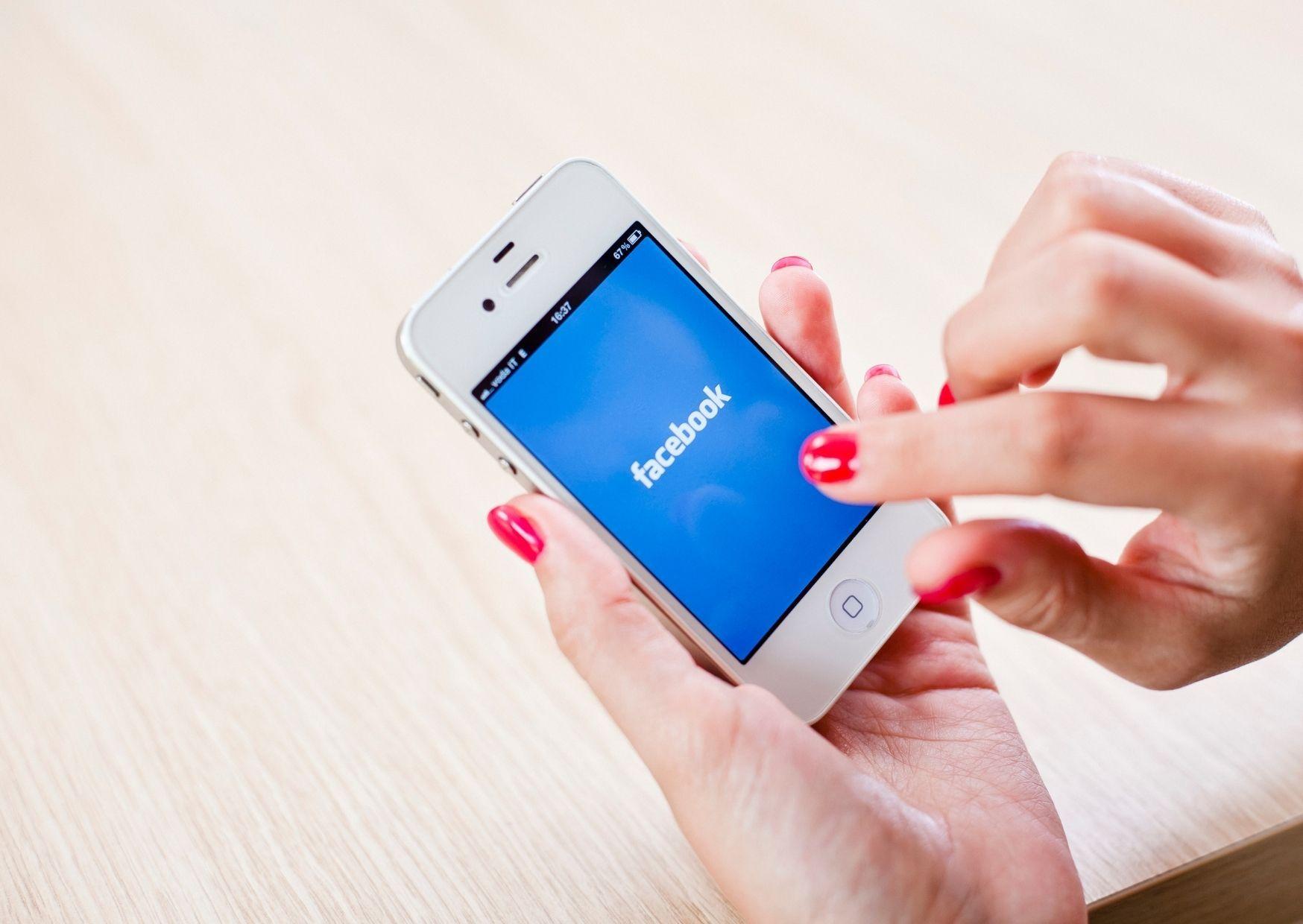 AKTUALIZACJA: Awaria Facebooka, Instagrama i Messengera. Są problemy z logowaniem - Zdjęcie główne