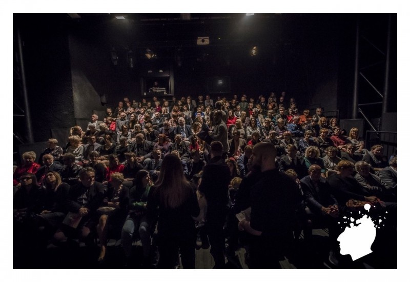 Rozpoczyna się XXVI Międzynarodowy Festiwal Sztuk Przyjemnych i Nieprzyjemnych - Zdjęcie główne