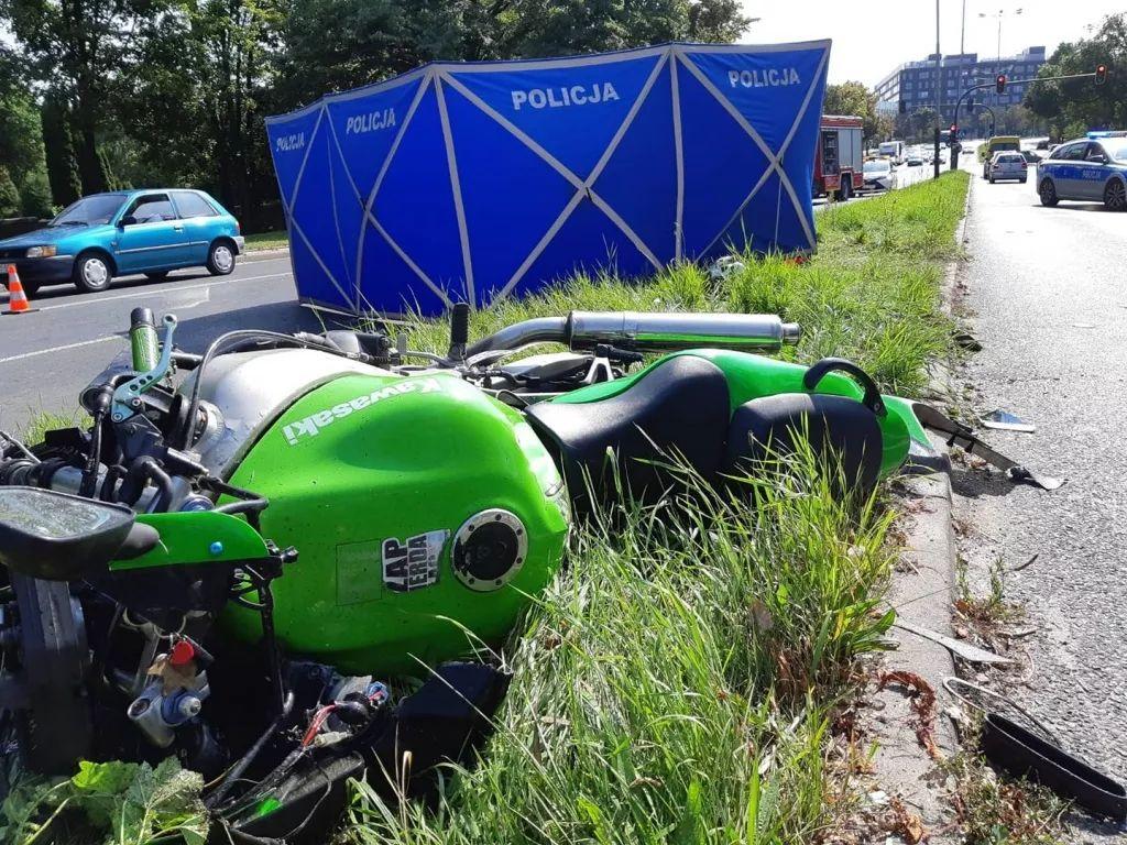 Ulica to nie tor driftowy. 10 osób z Łodzi zginęło w wypadkach [zdjęcia] - Zdjęcie główne