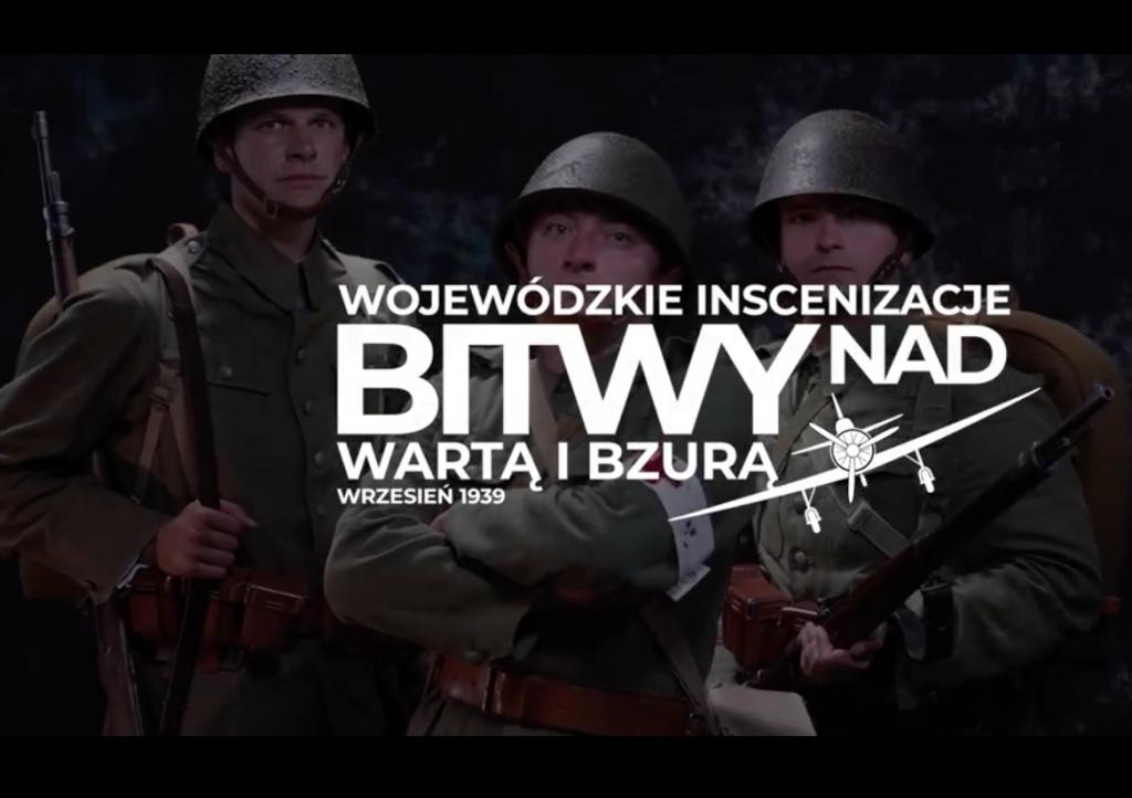 #ŁódzkiePamięta. Inscenizacje historyczne w Beleniu i Łowiczu - Zdjęcie główne