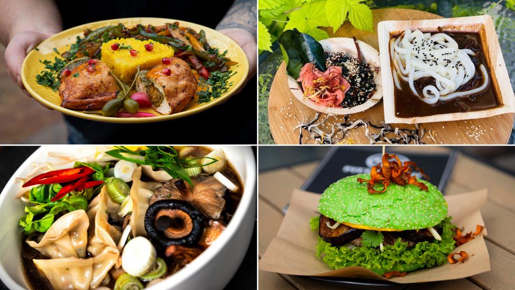 Indyjskie curry, japońskie pierożki i libańskie potrawki. Startuje Festiwal Azjatycki w Łodzi! [SPIS RESTAURACJI] - Zdjęcie główne