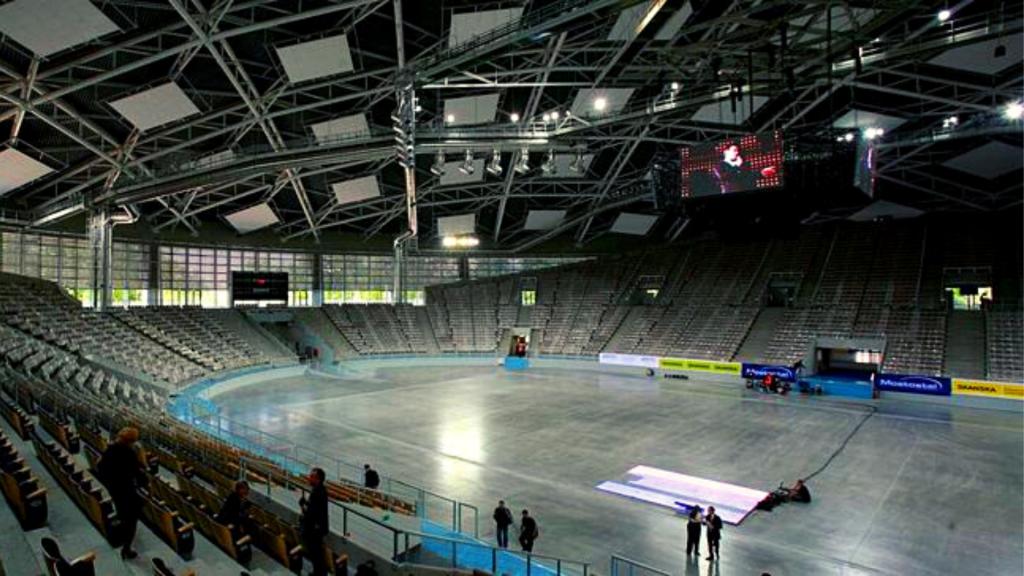 COVID-19 i polityka. Atlas Arena czy stadion Widzewa? Czy w Łodzi powstanie szpital polowy? - Zdjęcie główne