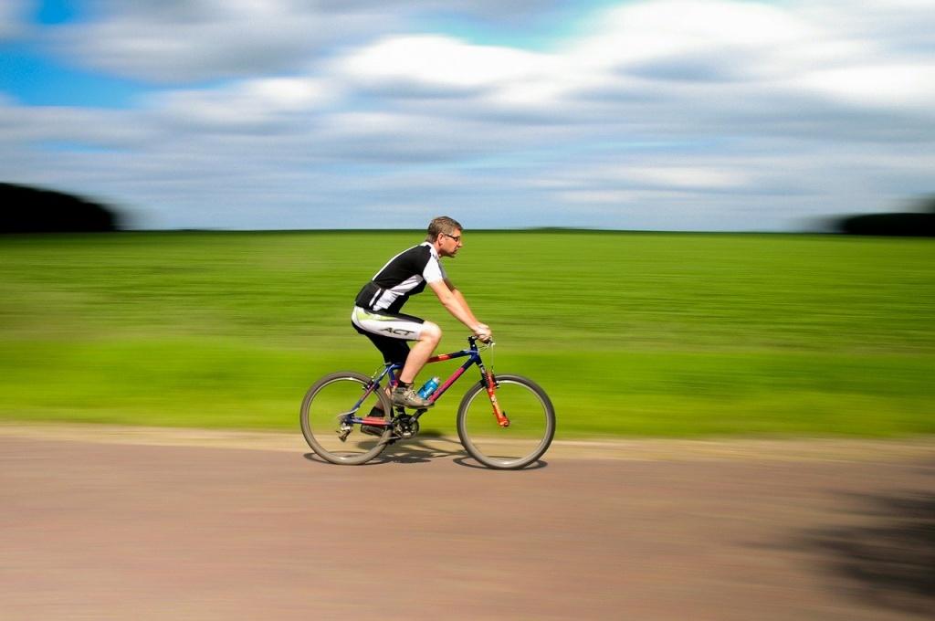 Największe wyścigi kolarskie na świecie - Zdjęcie główne