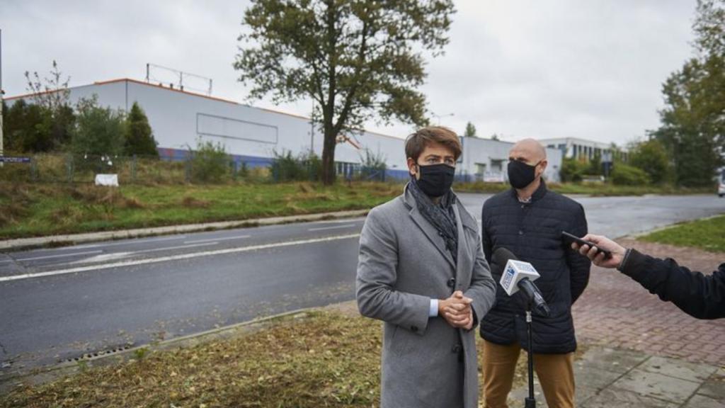 Mimo epidemii inwestorzy kupują nieruchomości w Łodzi. Jakie inwestycje powstaną?  - Zdjęcie główne