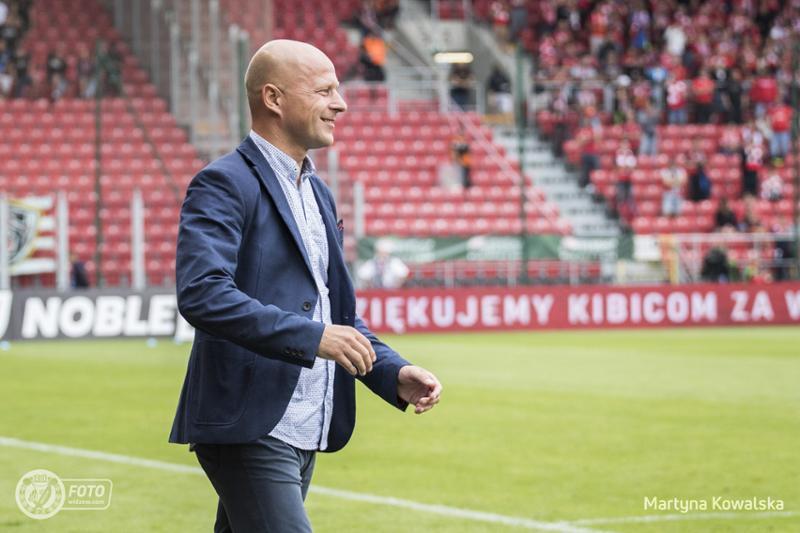 """Widzew Łódź wraca na swój stadion. """"Chcemy znów przeżywaćemocje z naszymi kibicami"""" - Zdjęcie główne"""