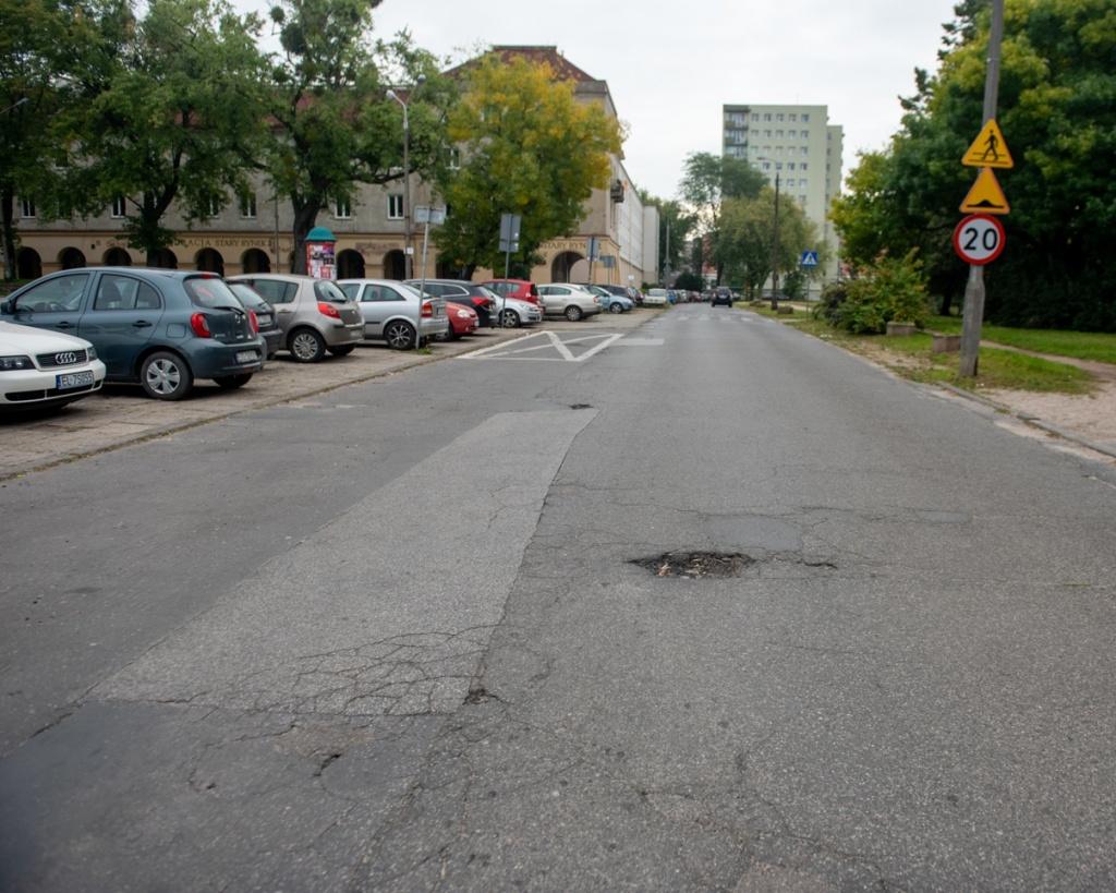 Gruntowna przebudowa okolic parku Staromiejskiego. Cel? Ożywić Stary Rynek w Łodzi - Zdjęcie główne