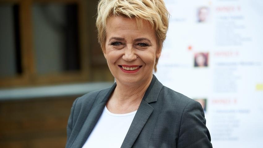 Hanna Zdanowska zrezygnuje? Kiedy, z czego i dlaczego? - Zdjęcie główne