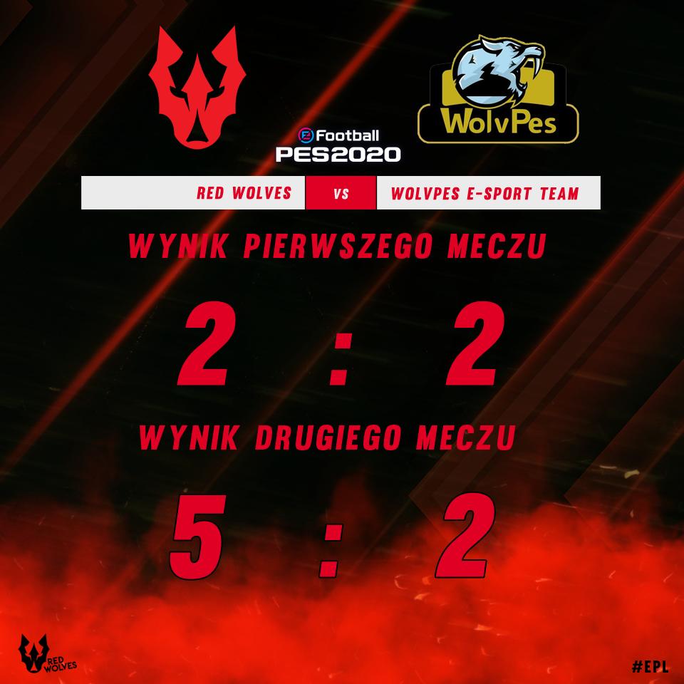 E-SPORT: Ważne punkty Red Wolves na inaugurację rozgrywek! - Zdjęcie główne