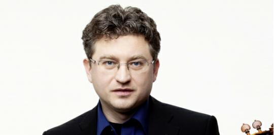 Koncert symfoniczny z laureatem 4 Fryderyków - Zdjęcie główne