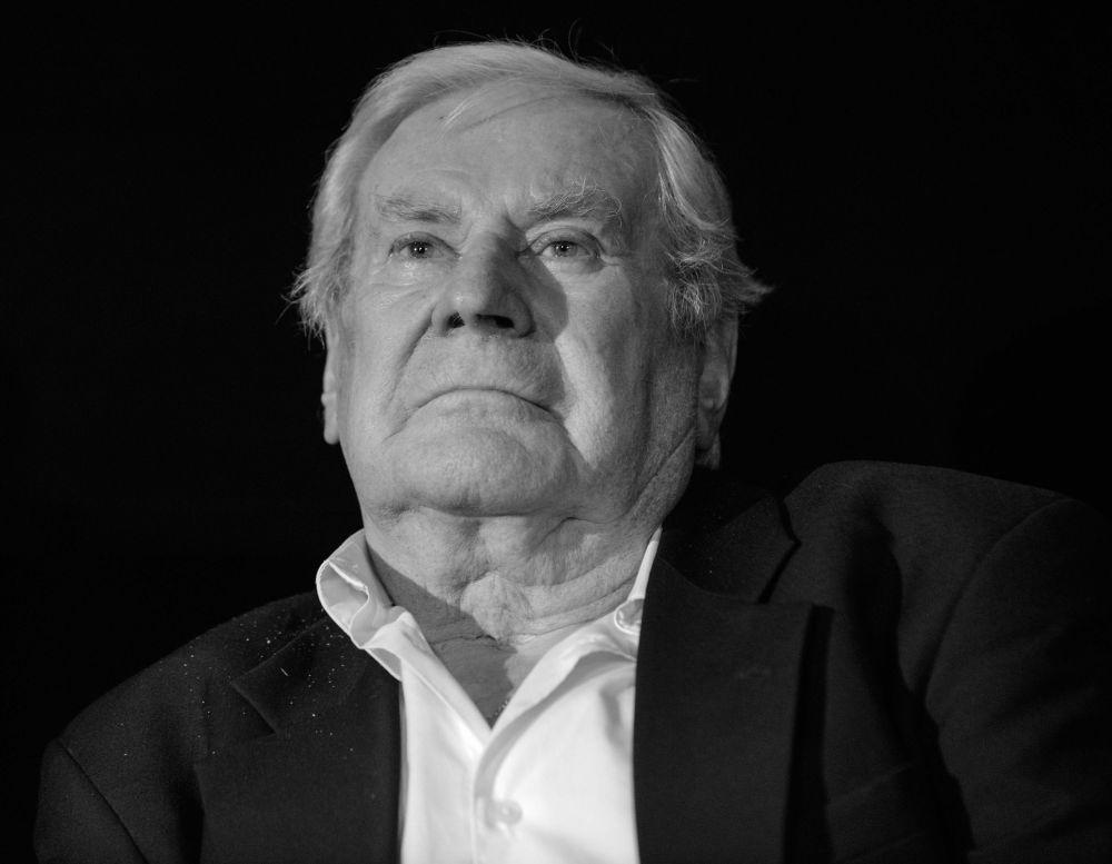Wiesław Gołas nie żyje. Zmarł w wieku 90 lat - Zdjęcie główne