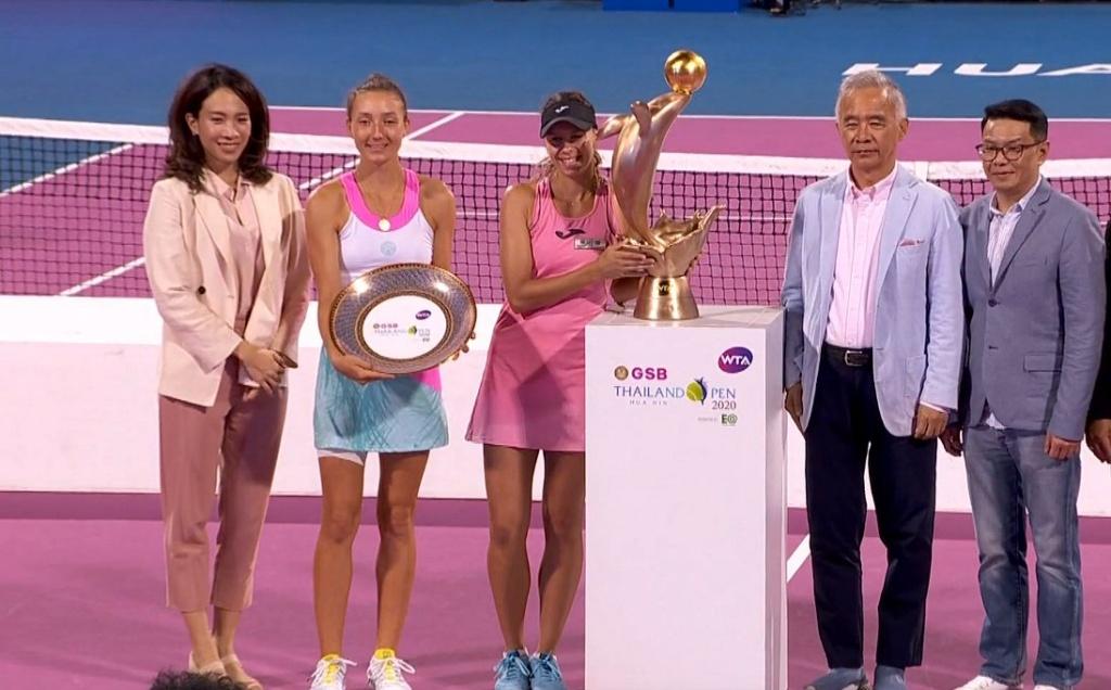 Janowicz wraca do reprezentacji, a Magda wygrała kolejny turniej! - Zdjęcie główne