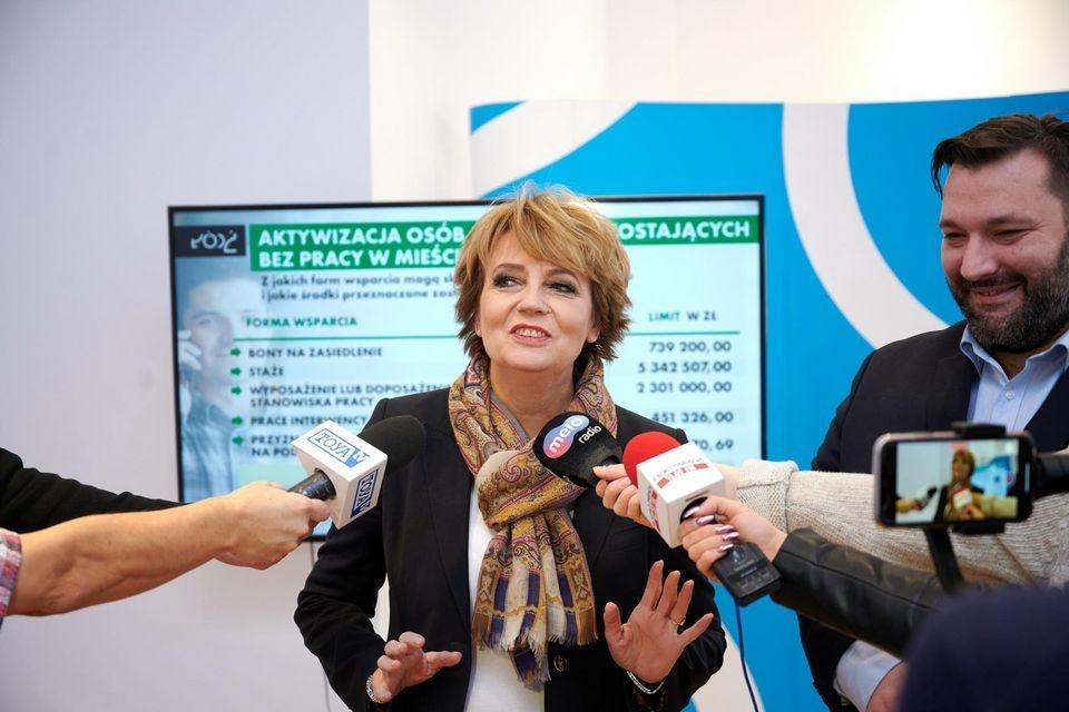 Środki z UE zlikwidują bezrobocie młodych ludzi w Łodzi?   - Zdjęcie główne